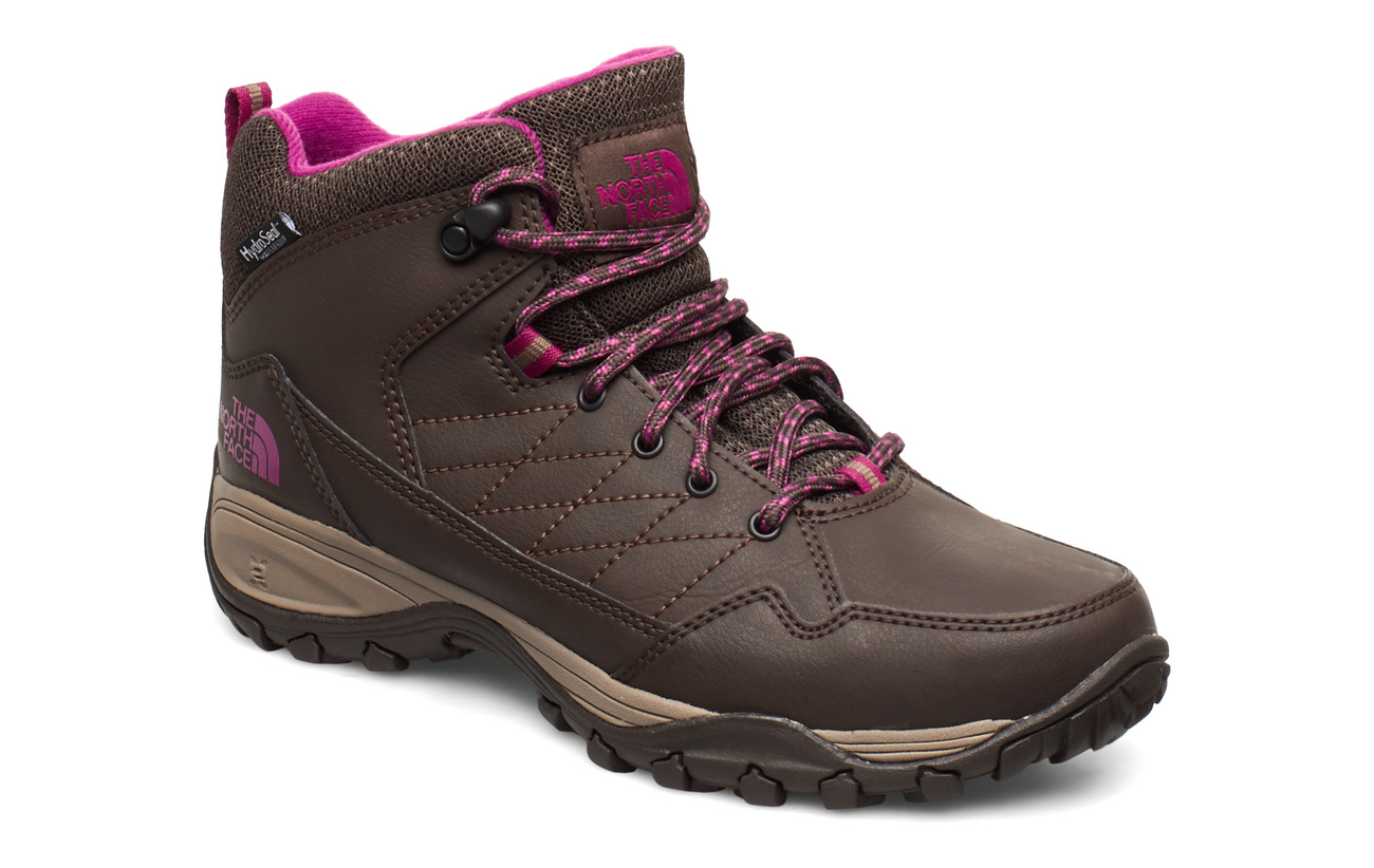 The North Face W STORM STRIKE 2 WP - COFFEEBN/FOSSIL