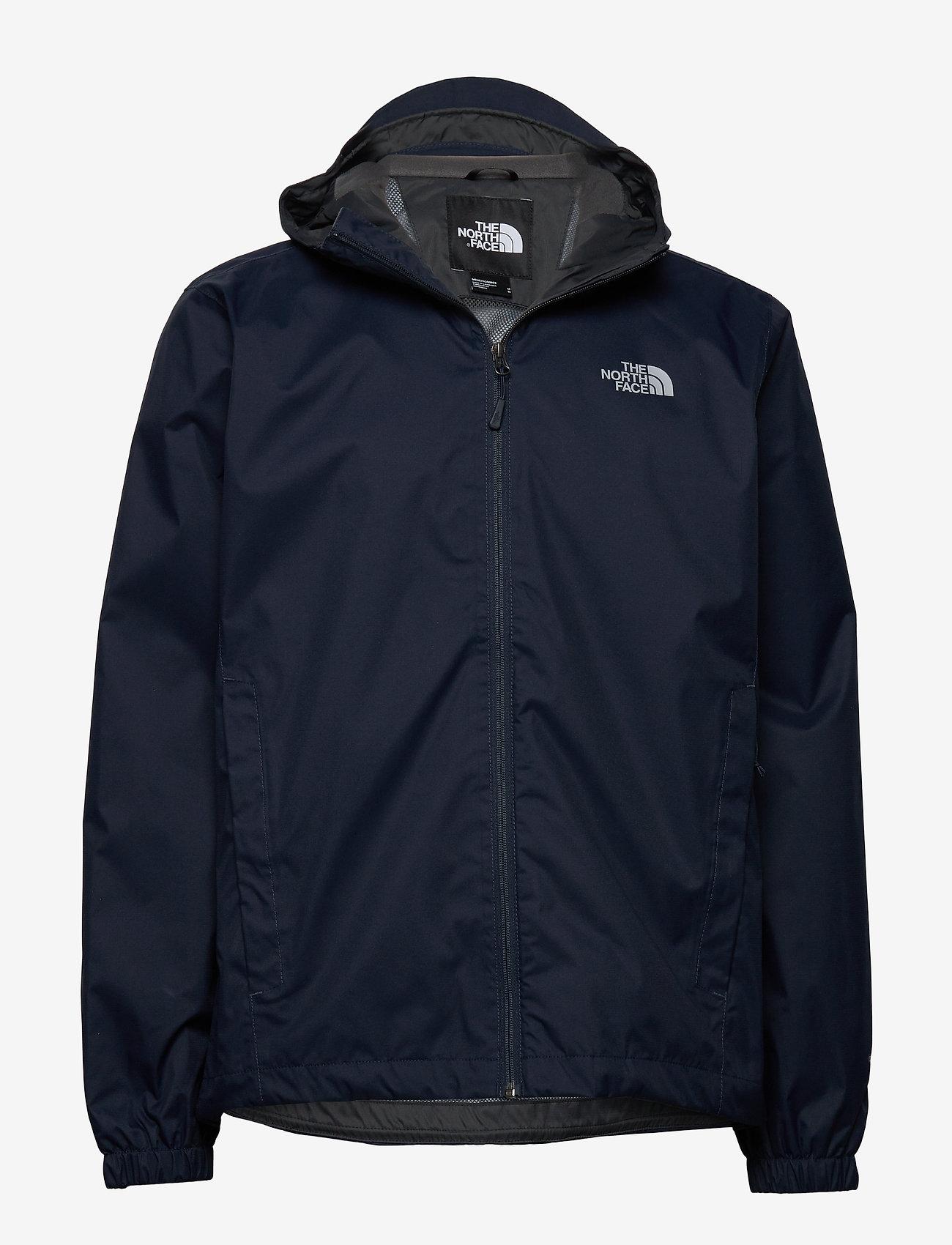 The North Face - M QUEST JACKET - veste sport - urban navy - 0