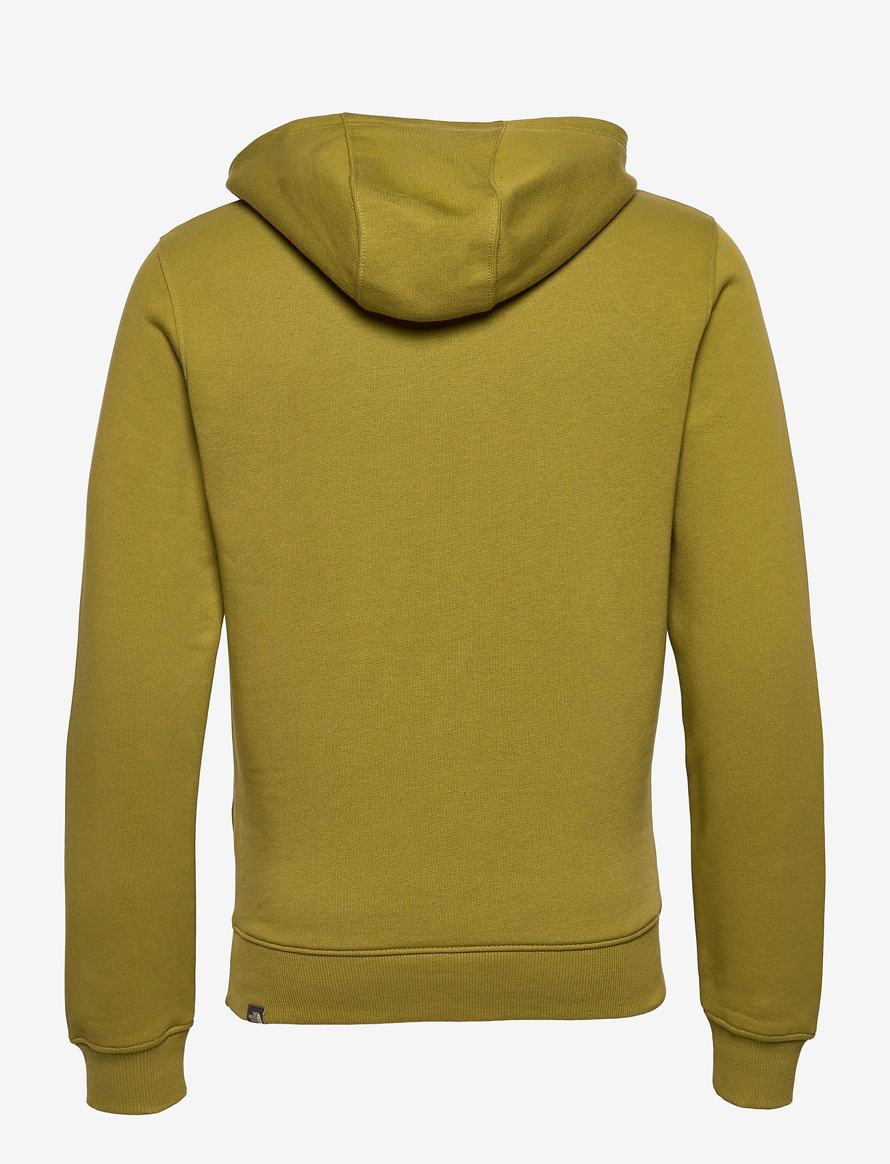 The North Face - M Drew Peak PLV HD - pulls a capuche - green moss - 1