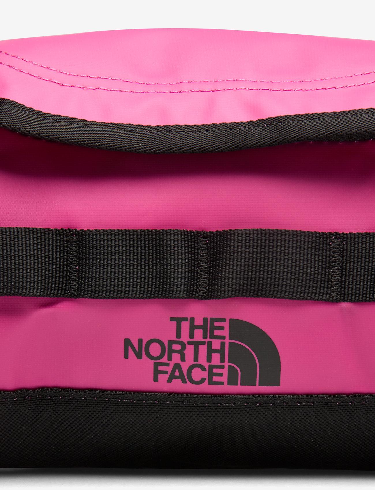 The North Face Bc Travl Cnster- S - Necessärer Mr.pink/tnfblck