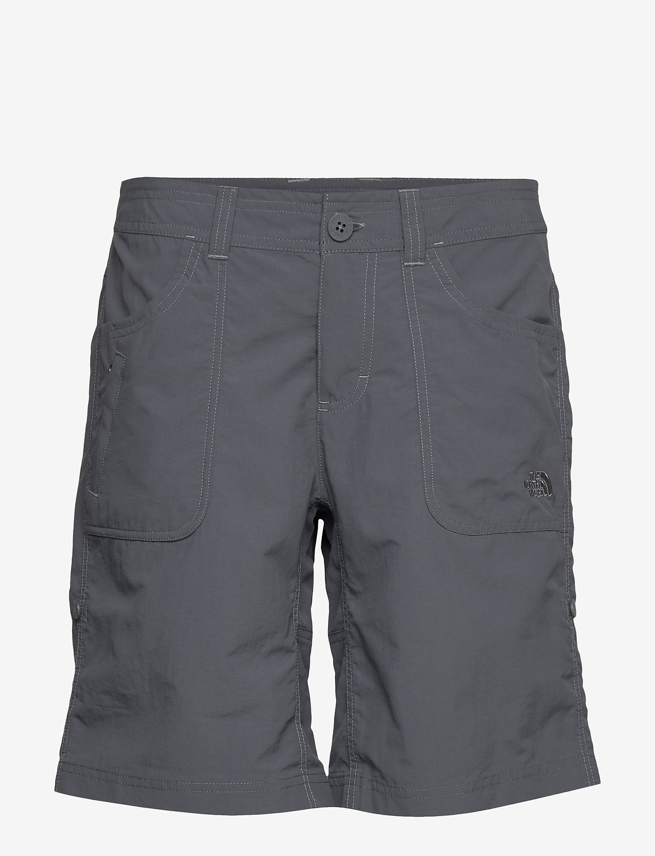 The North Face - W HORIZON SUNNYSIDE - wandel korte broek - vanadis grey - 0