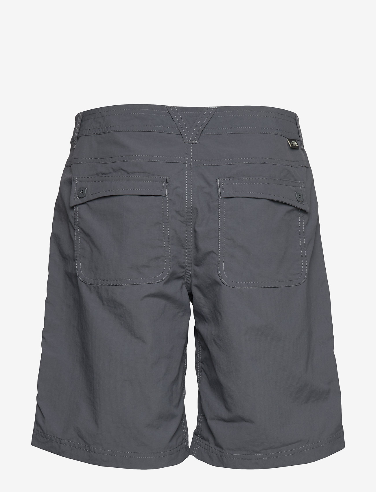 The North Face - W HORIZON SUNNYSIDE - wandel korte broek - vanadis grey - 1