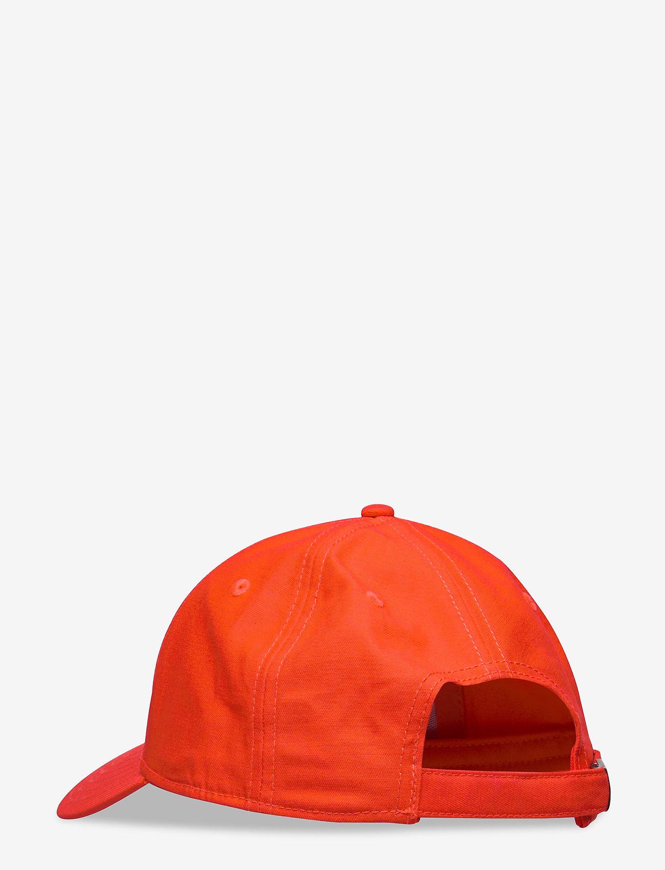 The North Face 66 CLASSIC HAT - Czapki i kapelusze FIERY RED - Akcesoria