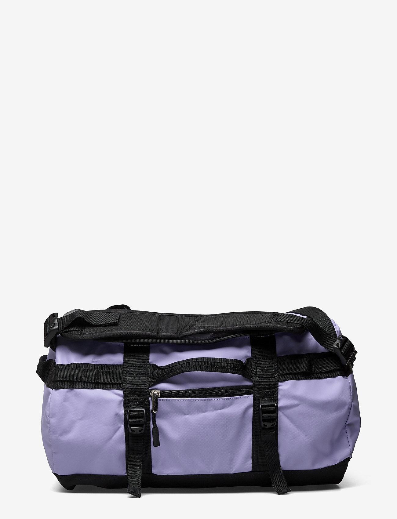 The North Face - BASE CAMP DUFFEL - XS - sacs de sport - sweet lavender-tnf black - 0