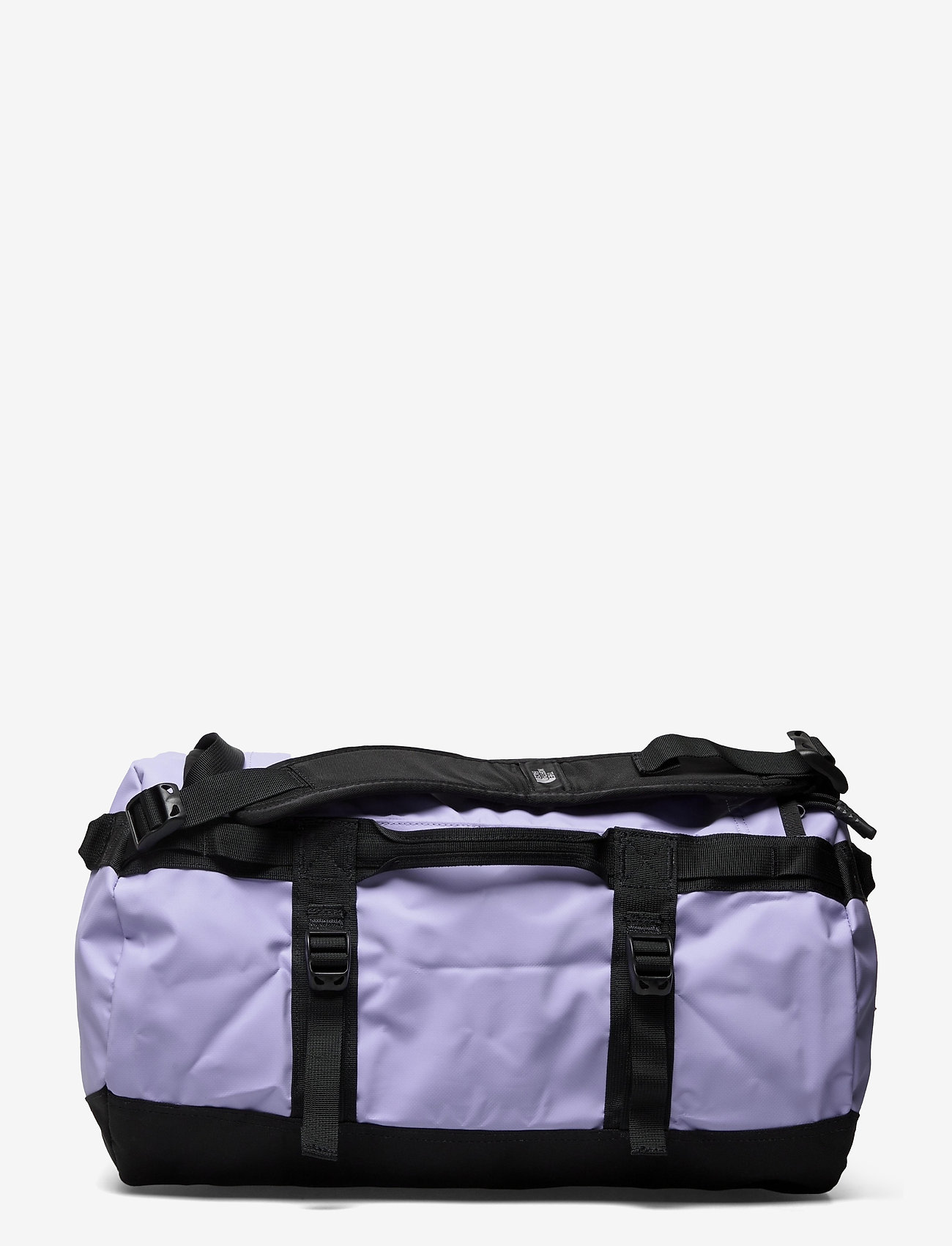 The North Face - BASE CAMP DUFFEL - XS - sacs de sport - sweet lavender-tnf black - 1