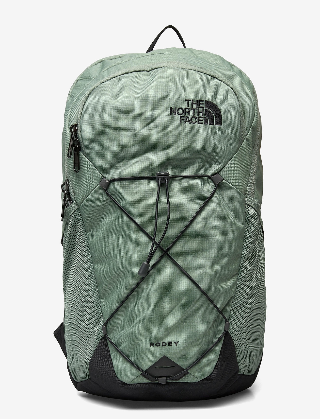 The North Face - RODEY - sacs a dos - lrlwrthgn/tnblk - 0