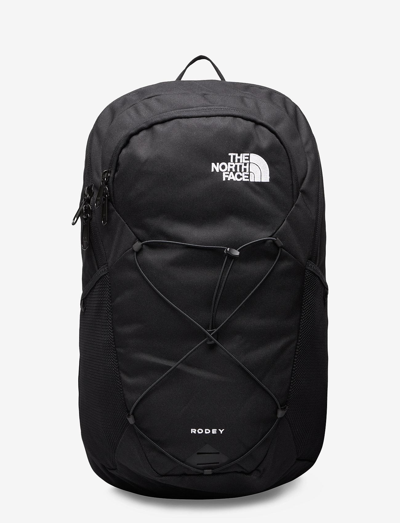 The North Face - RODEY - sacs a dos - tnf black - 0