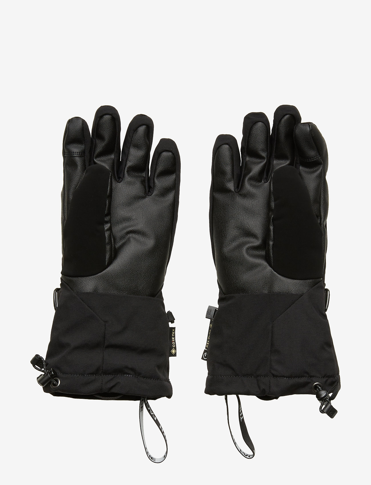 The North Face - M MONTANA ETIP GTX G - accessories - tnf black - 1