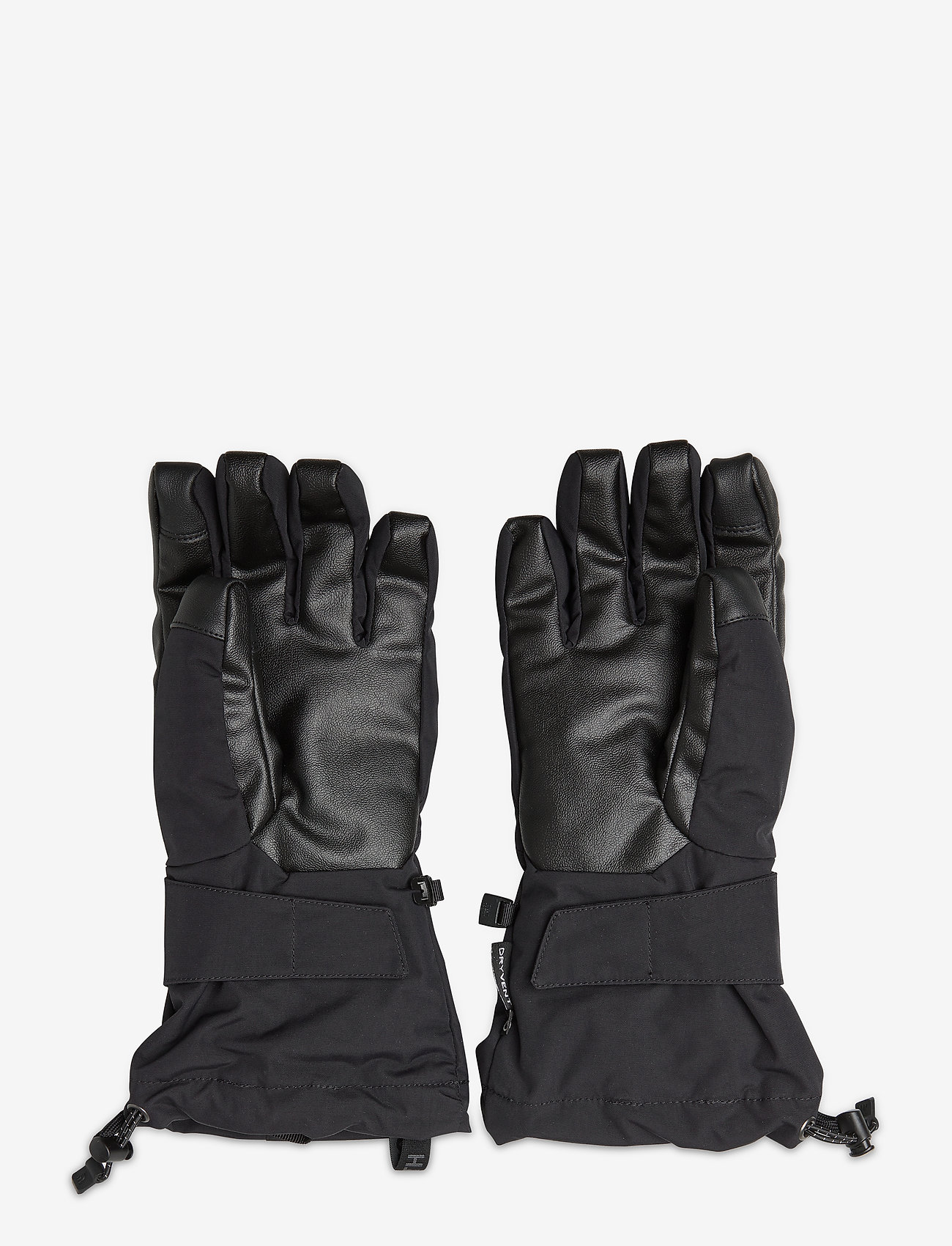 The North Face - SYSTEM GLOVE - asusteet - tnf black - 1