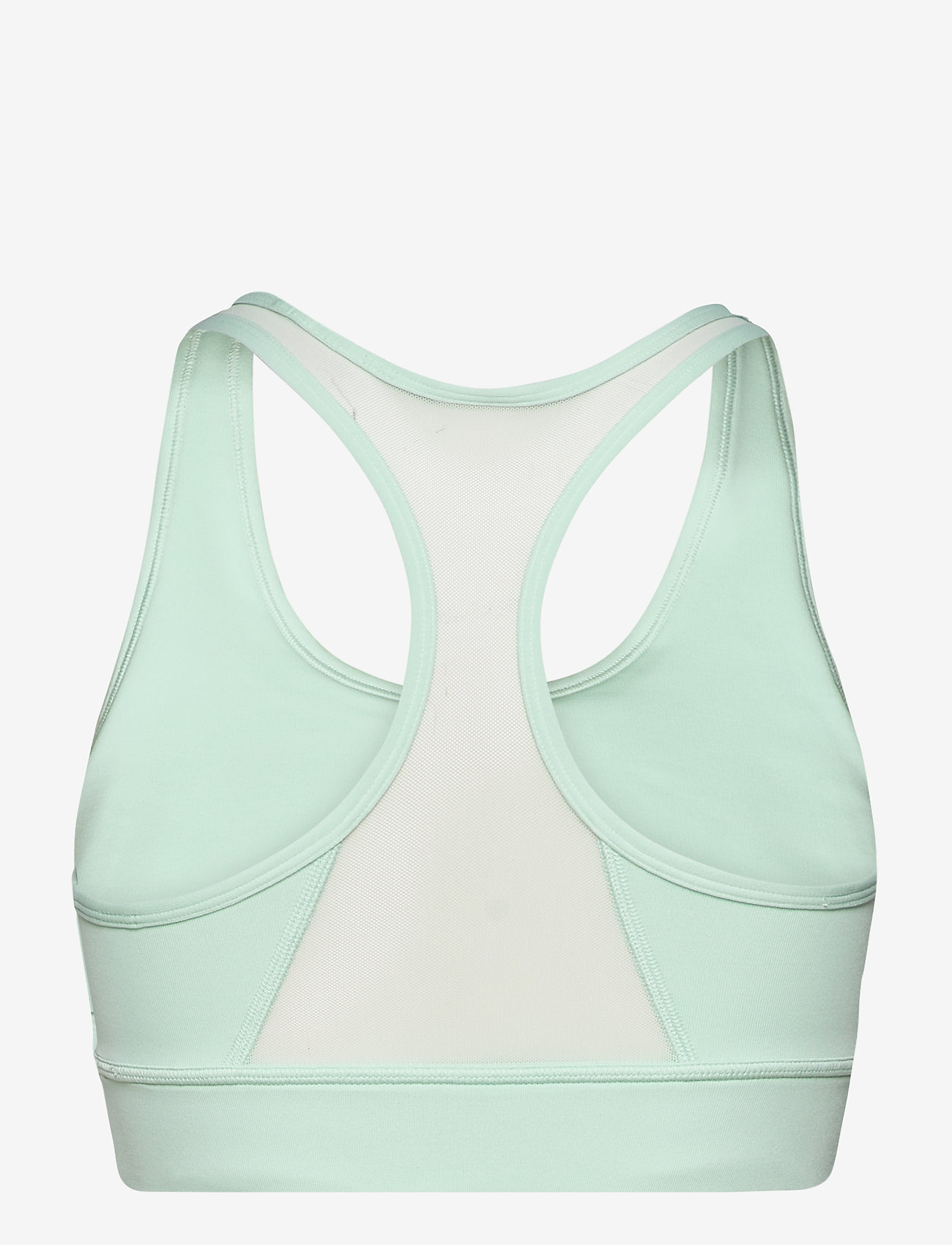 The North Face - W BOUNCE BE GONE BRA - sort bras:high - misty jade - 1