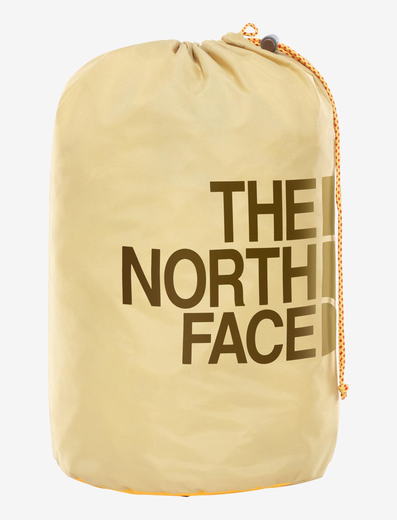 The North Face - ECO TRAIL SYNTH - 20 - makuupussit ja -alustat - tnf blue-hemp - 1