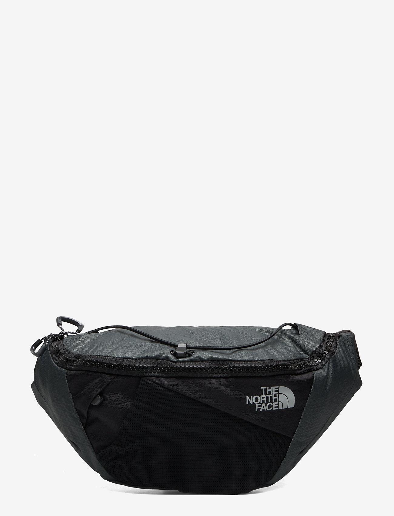 The North Face - LUMBNICAL - S - sacs banane - asphalt grey-tnf black - 0