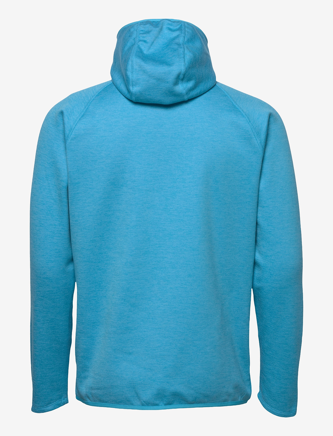 The North Face - M CYNLNDS HDIE - meridian blue heather - 1