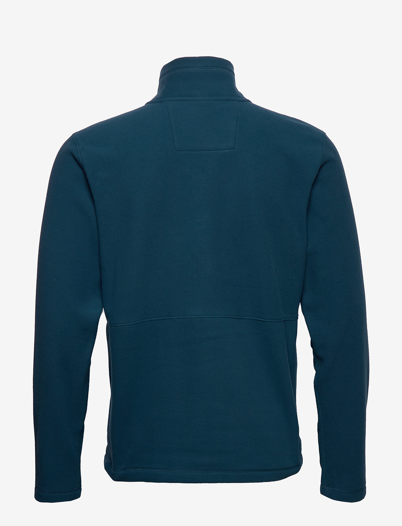 The North Face - M BLOCKED 1/4 ZIP - mittlere lage aus fleece - bluwgtl/clrlkbl - 1