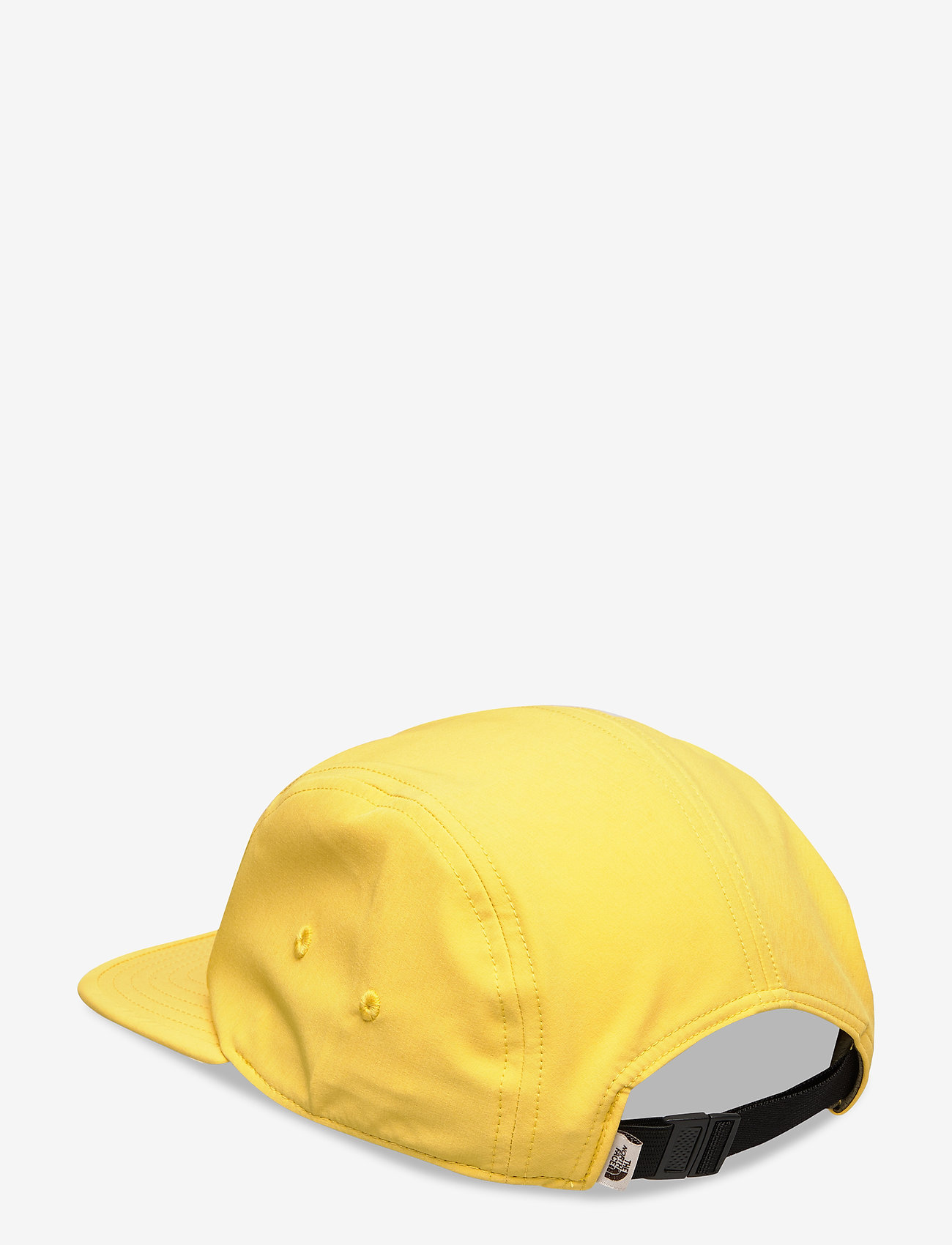 The North Face VAN LIFE CAMP HAT - Czapki i kapelusze BAMBOO YELLOW - Akcesoria