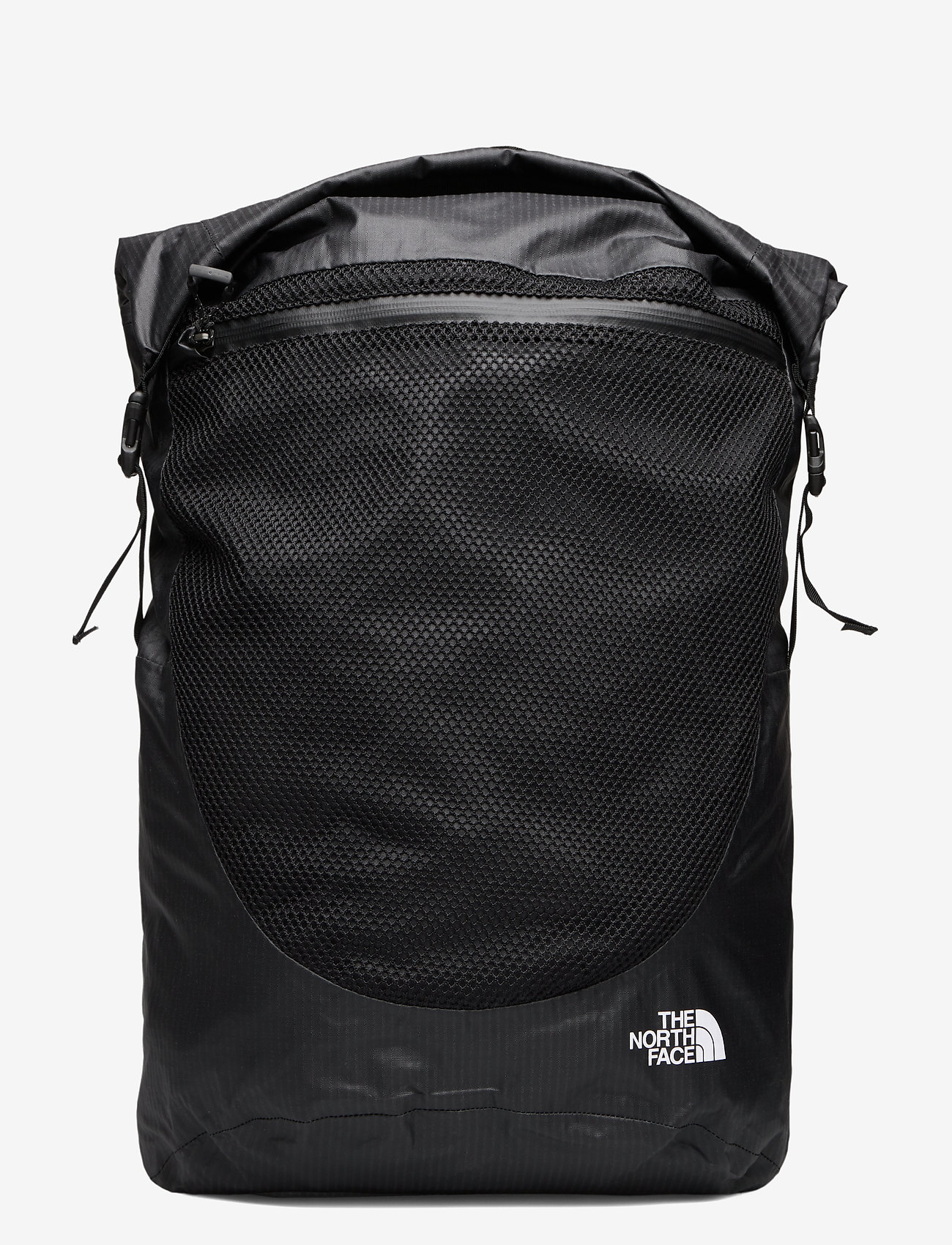 The North Face - WATERPROOF ROLLTOP - sacs a dos - tnf black - 0