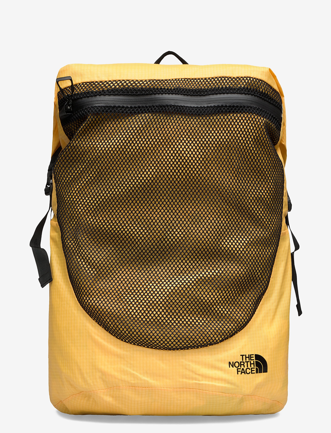 The North Face - WATERPROOF ROLLTOP - gender neutral - tnf yellow - 0