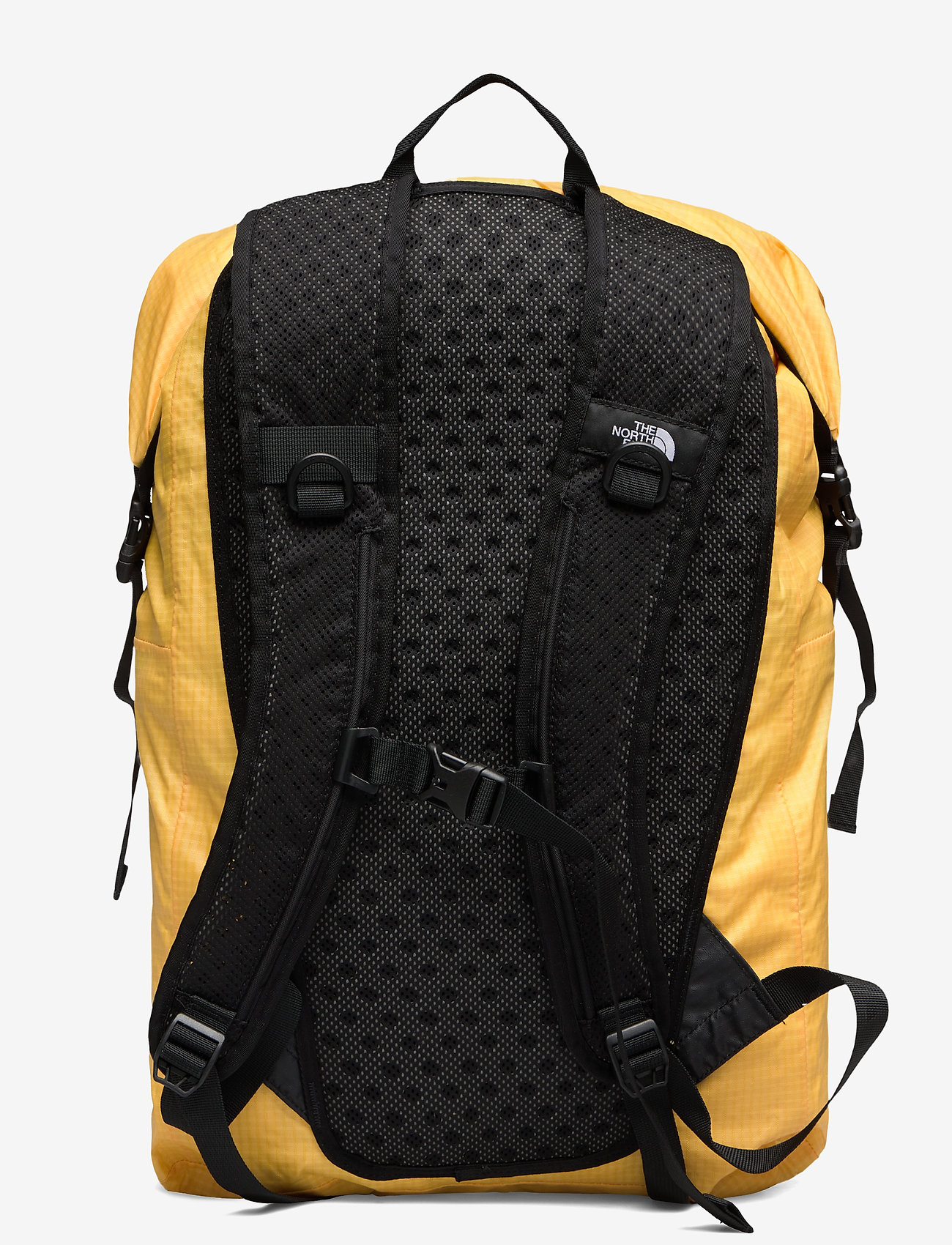 The North Face - WATERPROOF ROLLTOP - gender neutral - tnf yellow - 1
