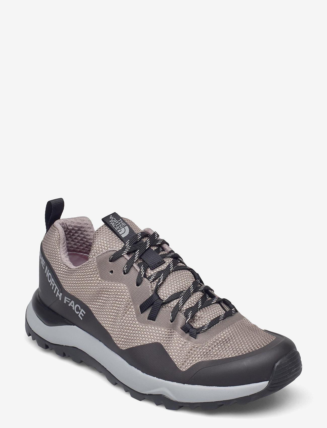 The North Face - M ACTIVIST FUTRLIGHT - chaussures de randonnée - mineral grey/tnf black - 0
