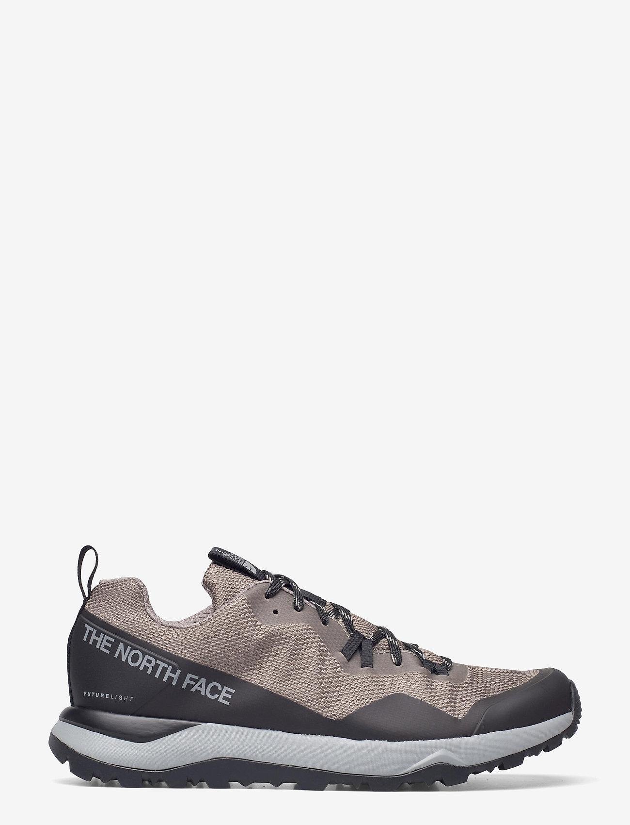 The North Face - M ACTIVIST FUTRLIGHT - chaussures de randonnée - mineral grey/tnf black - 1