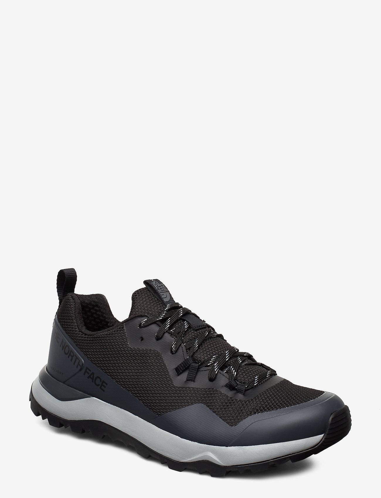 The North Face - M ACTIVIST FUTRLIGHT - chaussures de randonnée - tnf black/zinc grey - 0