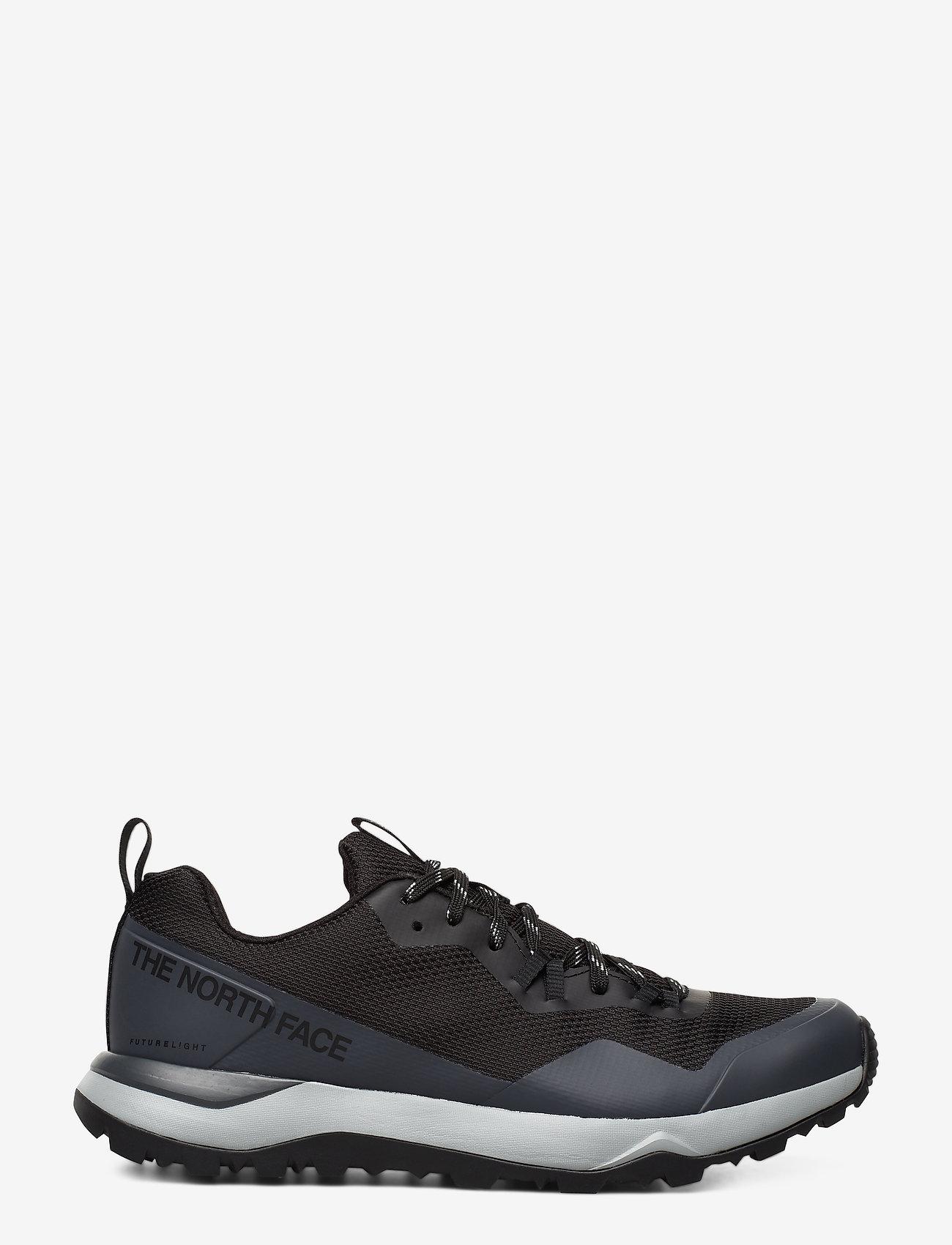The North Face - M ACTIVIST FUTRLIGHT - chaussures de randonnée - tnf black/zinc grey - 1