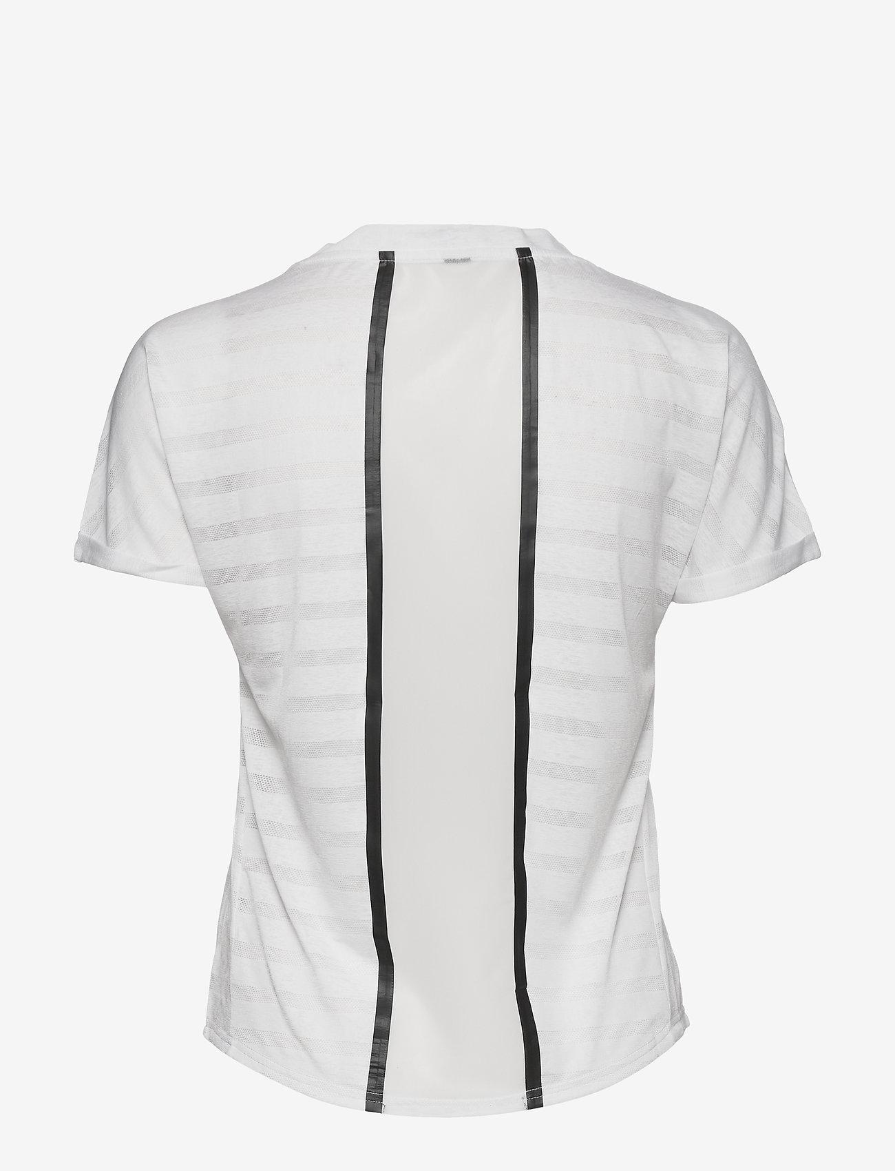 The North Face W Varuna Tee - T-shirts & Tops