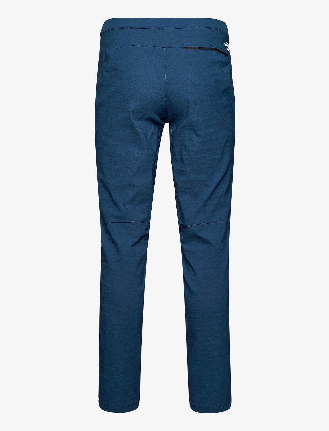 The North Face - M LIGHTNING PNT - pantalon de sport - monterey blue - 1