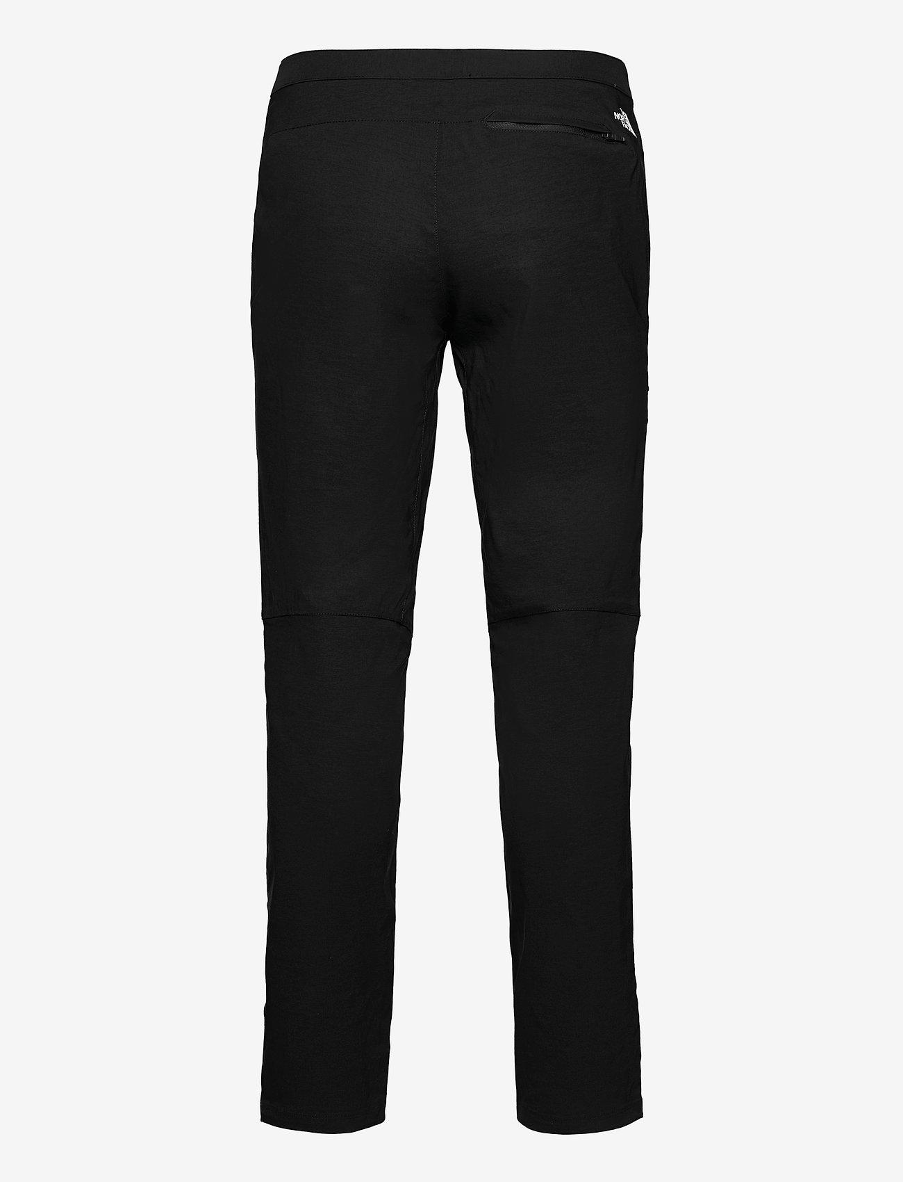 The North Face - M LIGHTNING PNT - pantalon de sport - tnf black - 1