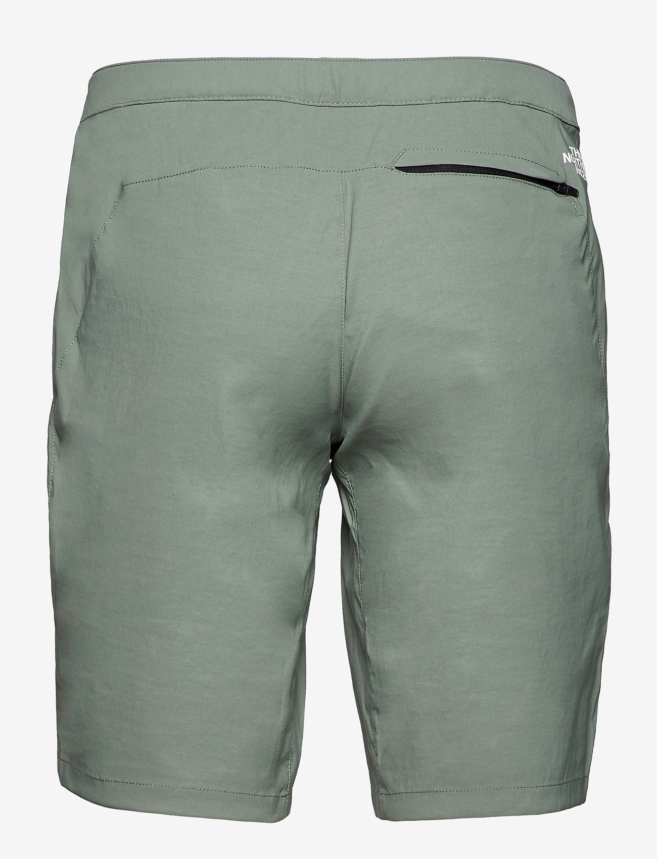 The North Face - M LIGHTNING SHT - wandel korte broek - agave green - 1