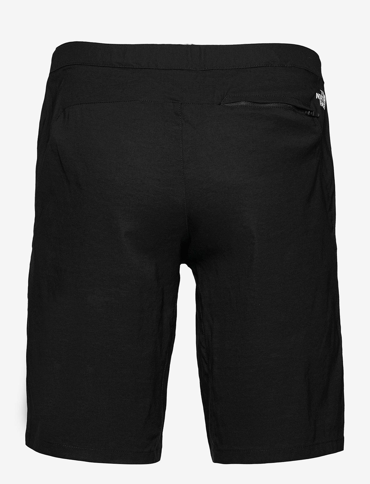 The North Face - M LIGHTNING SHT - tights & shorts - tnf black - 1