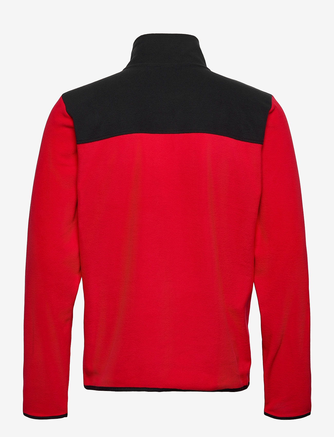 The North Face - M TKAGLCR FZJKT - fleece - tnf red-tnf black - 1