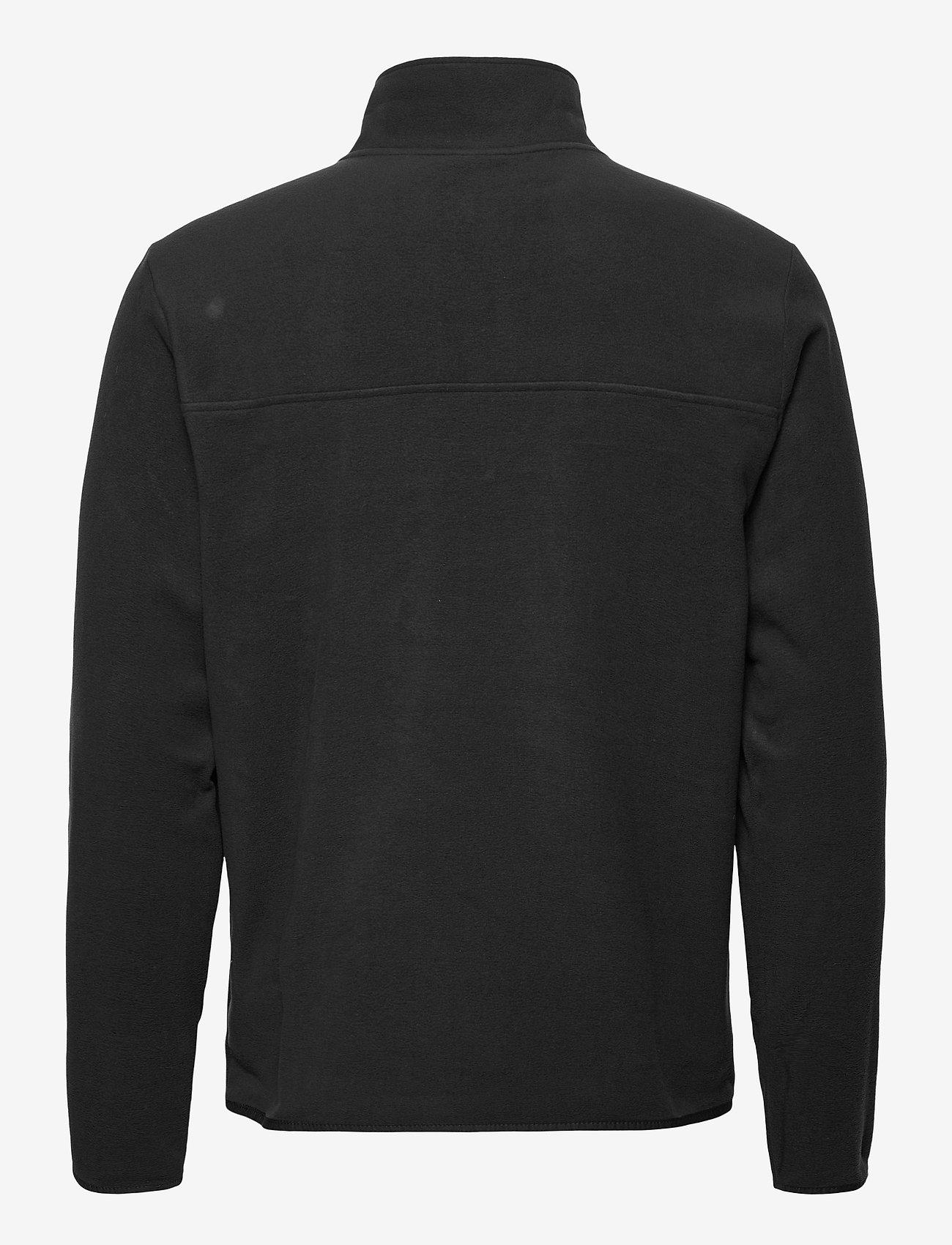The North Face - M TKAGLCR SNPNK PO - sweats basiques - tnf black-tnf black - 1