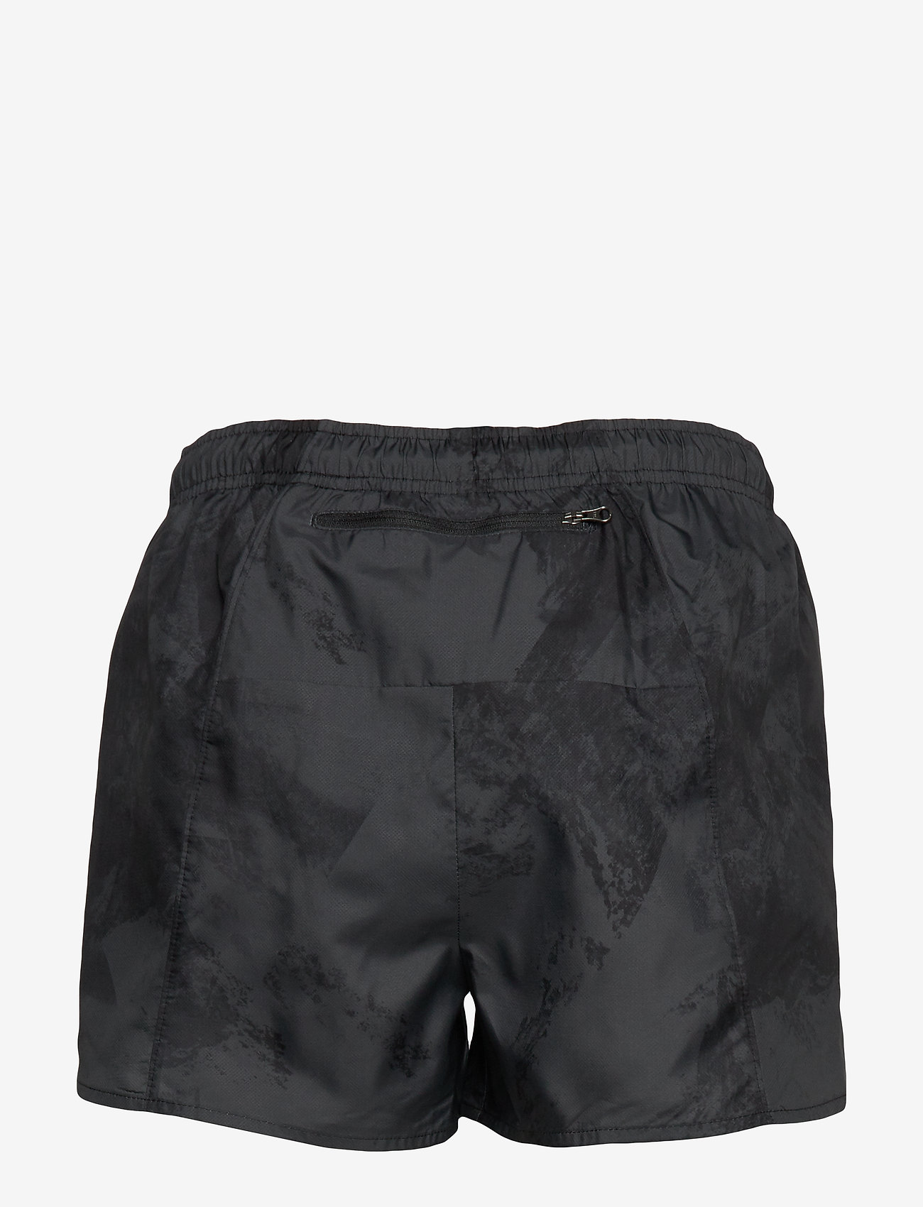 The North Face - W AT RUN SHORT - spodenki treningowe - asphgybckyvlypt - 1