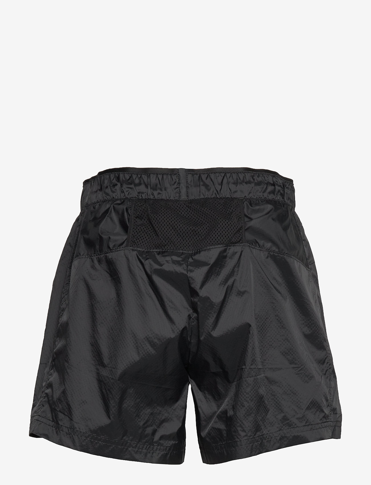 The North Face - W AT BOXER SHORT - spodenki treningowe - tnf black - 1