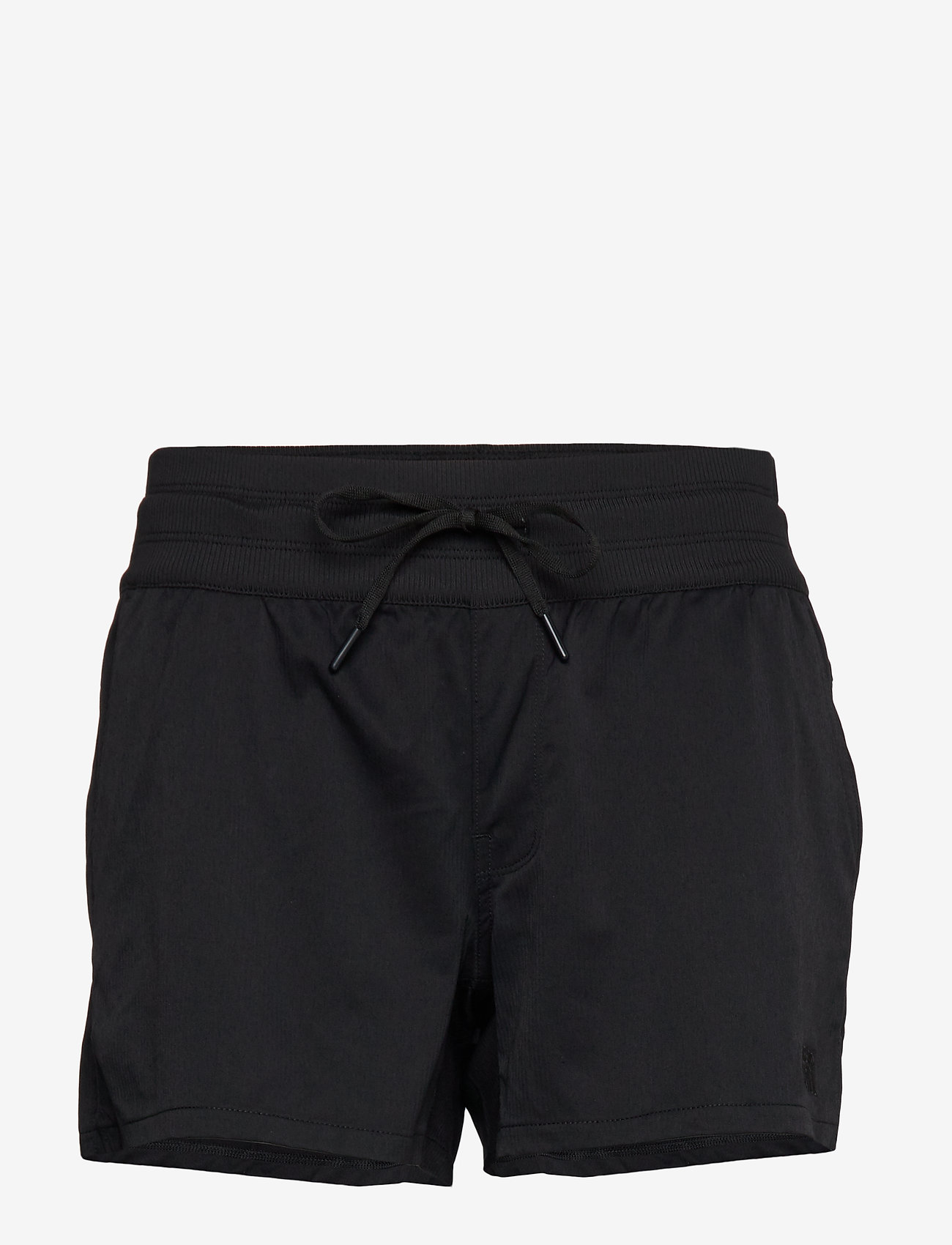 The North Face - W APHRO MOTN SHORT - short de randonnée - tnf black - 0