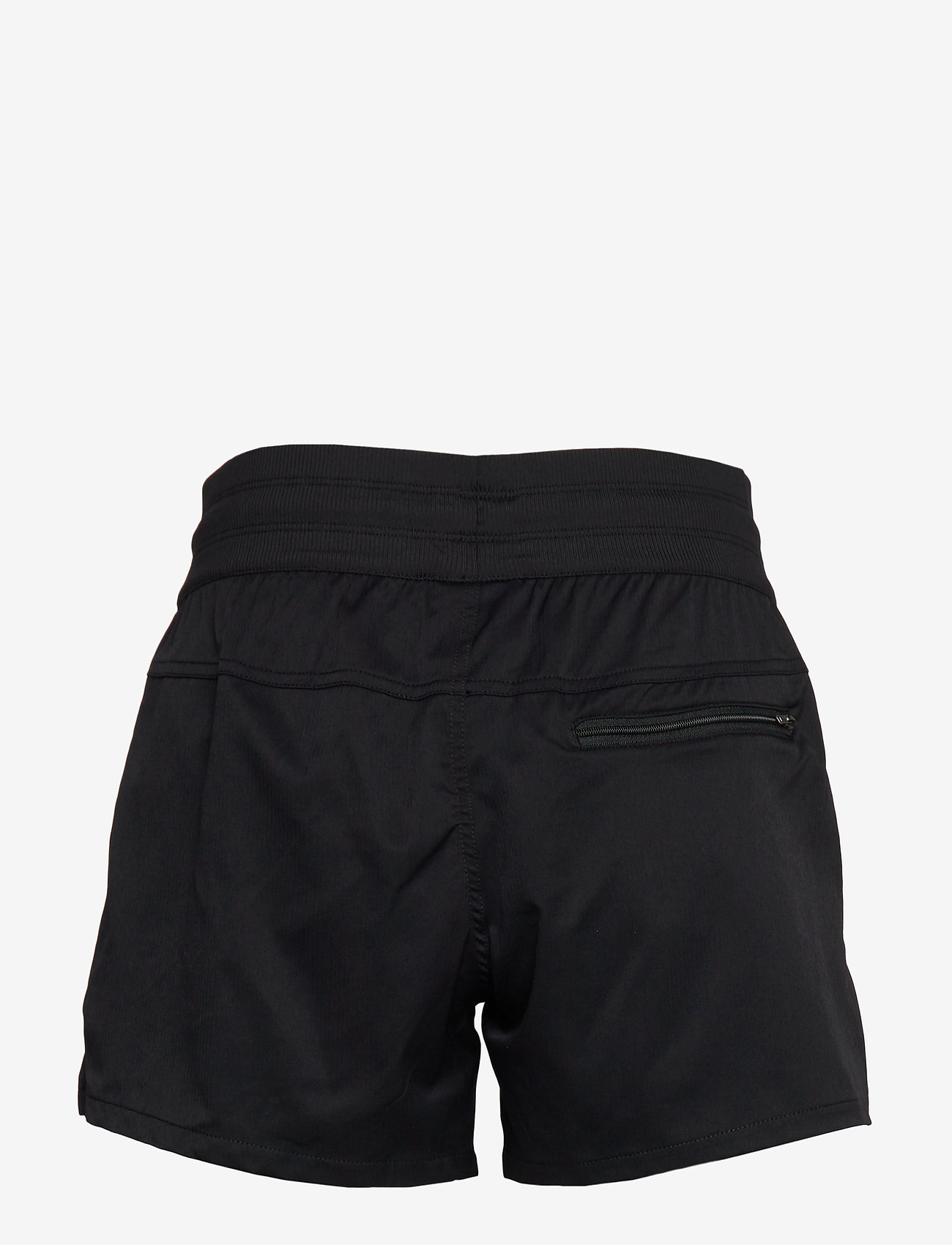 The North Face - W APHRO MOTN SHORT - short de randonnée - tnf black - 1