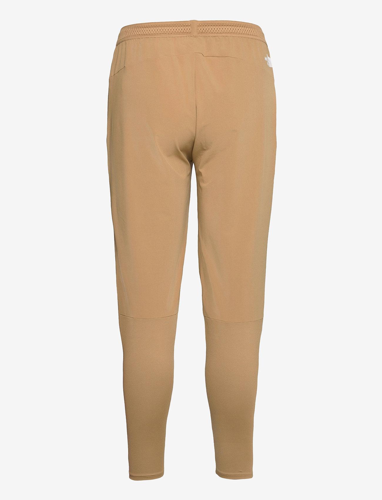 The North Face - W AT HYBRID JOGGER - pantalon de sport - moab khaki - 1