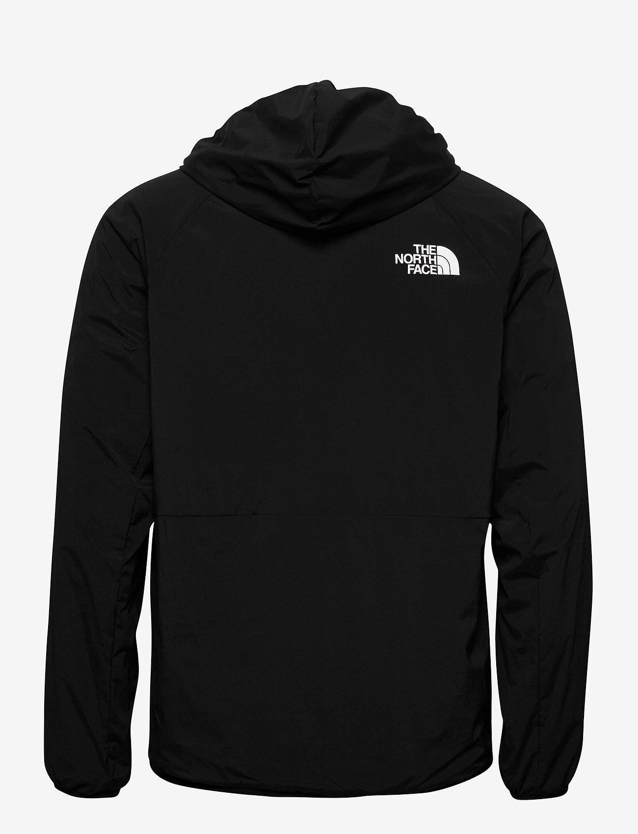 The North Face - M AT INS PO - basic-sweatshirts - tnf black - 1