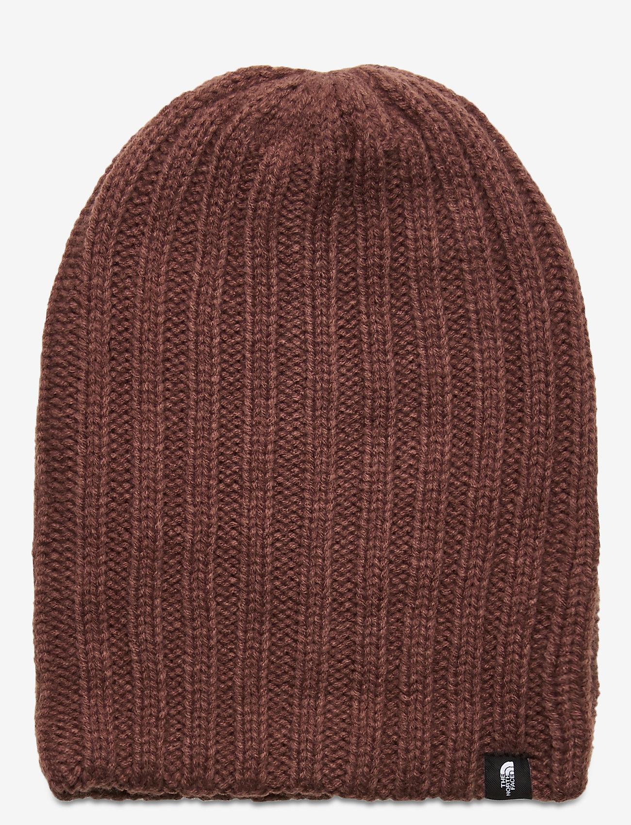 The North Face - SHINSKY BEANIE - mutsen - marron purple - 0