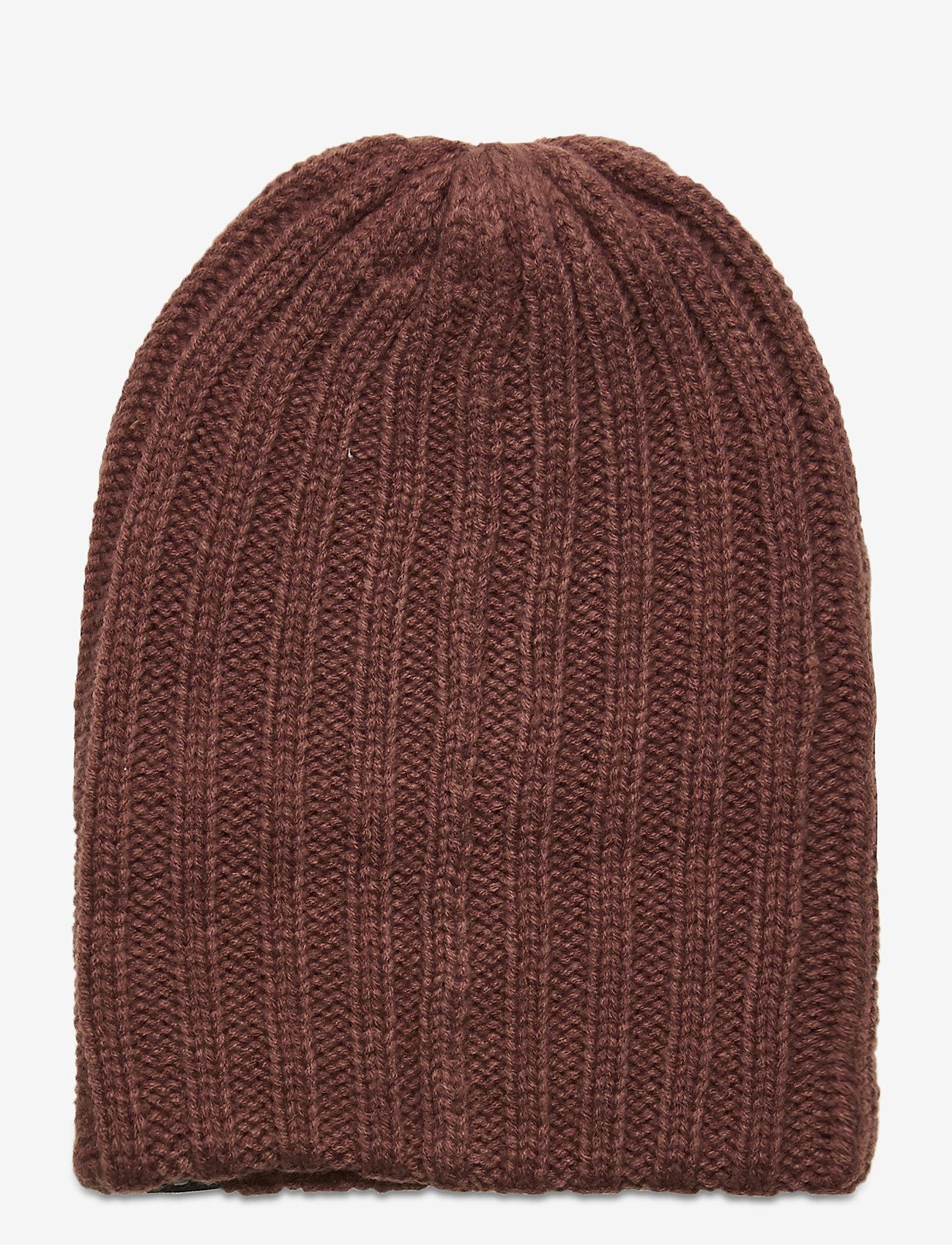 The North Face - SHINSKY BEANIE - mutsen - marron purple - 1