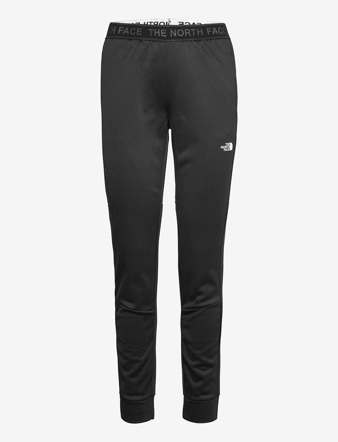 The North Face - W TNL PANT - pantalon de randonnée - tnf black - 0