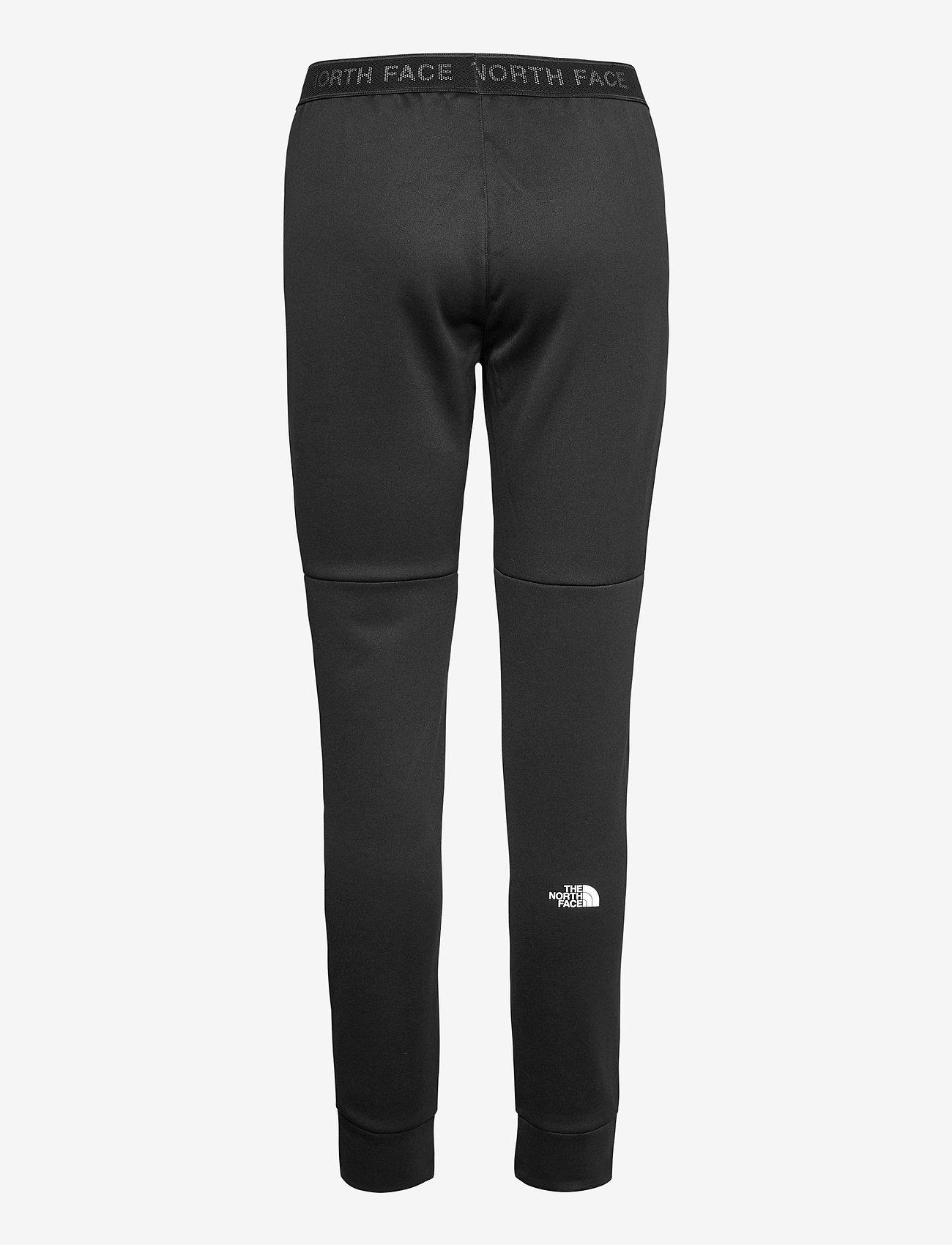 The North Face - W TNL PANT - pantalon de randonnée - tnf black - 1