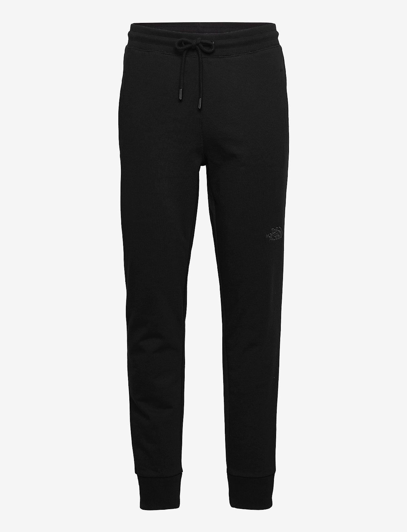 The North Face - M NSE LIGHT PANT - pantalons - tnf black - 0