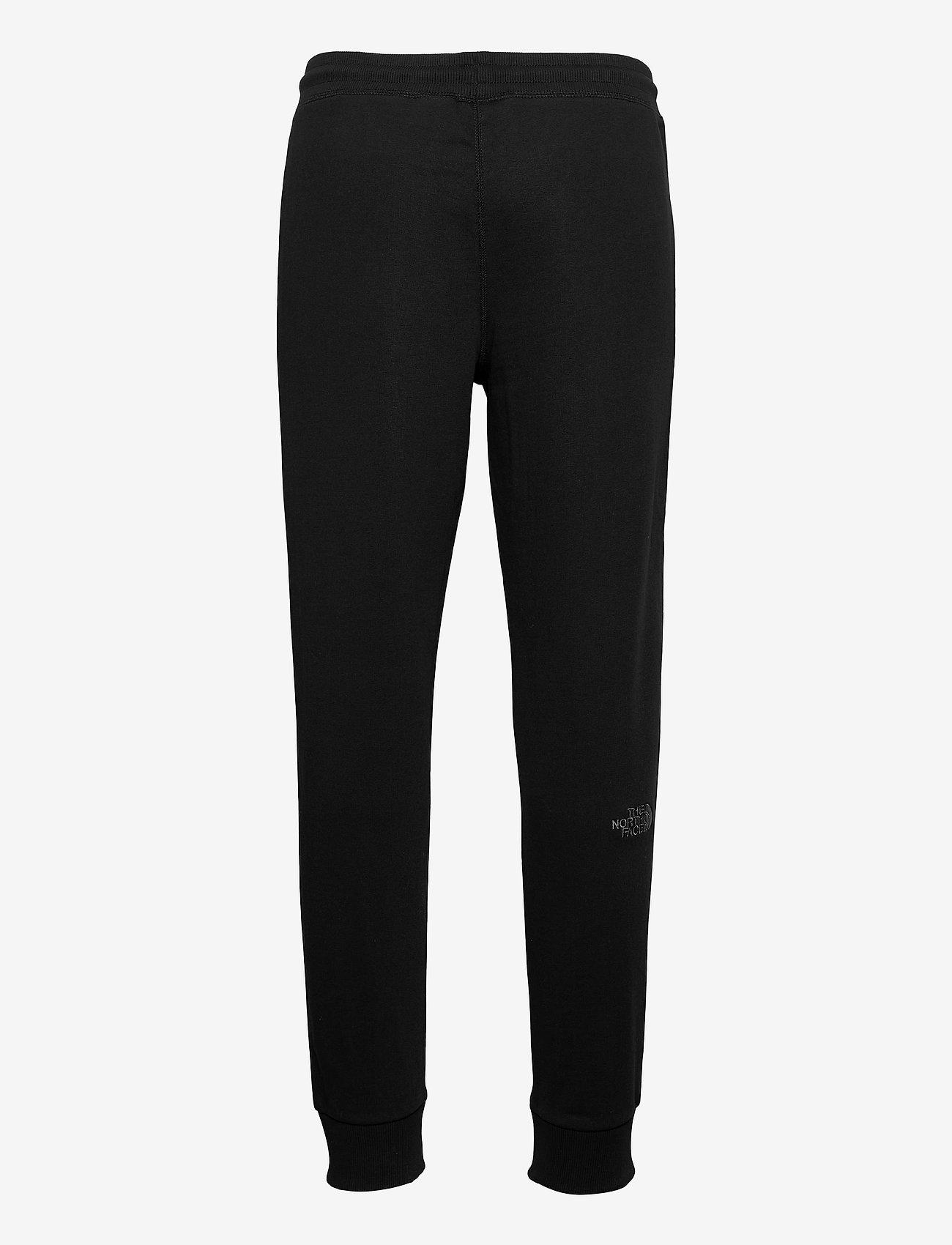 The North Face - M NSE LIGHT PANT - pantalons - tnf black - 1