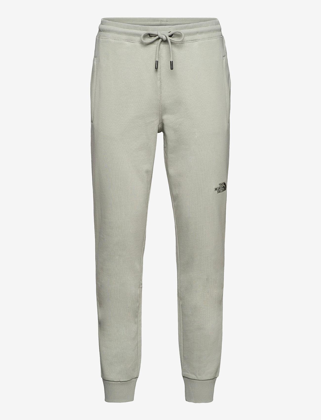 The North Face - M NSE LIGHT PANT - pantalons - wrought iron - 0