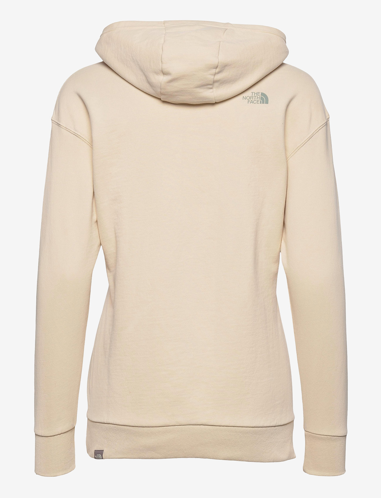 The North Face - W PUD HOODIE - hættetrøjer - bleached sand - 1