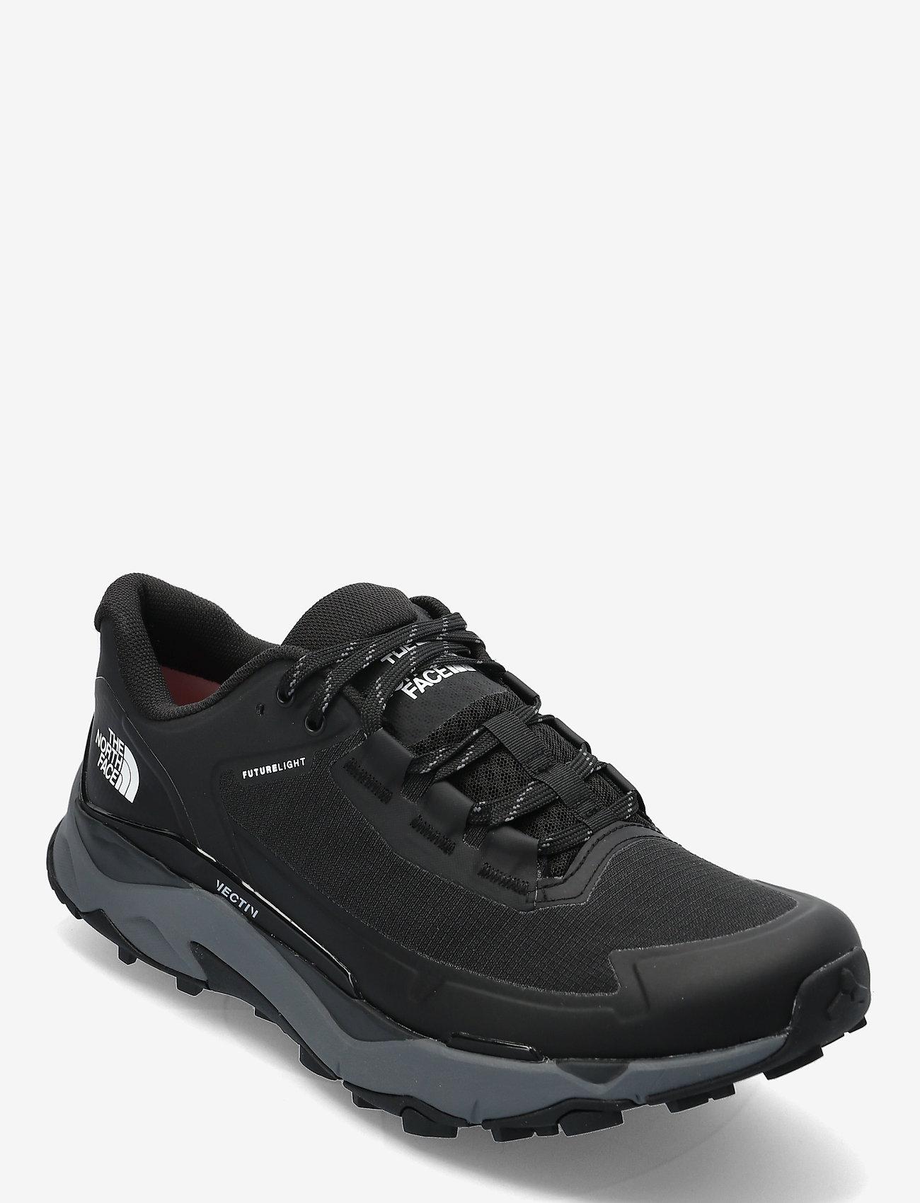 The North Face - M VCTV EXPLRS FL - chaussures de randonnée - tnf black/zinc grey - 0