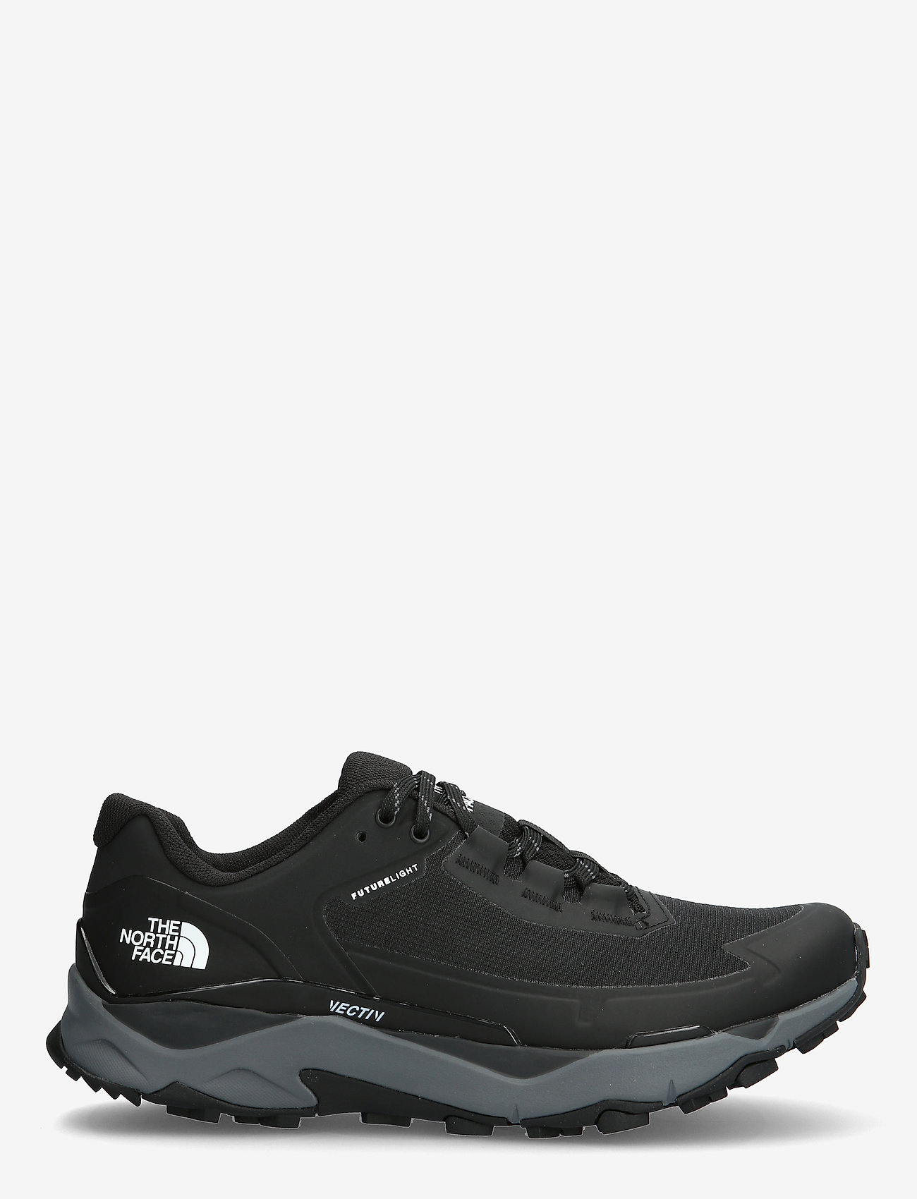The North Face - M VCTV EXPLRS FL - chaussures de randonnée - tnf black/zinc grey - 1