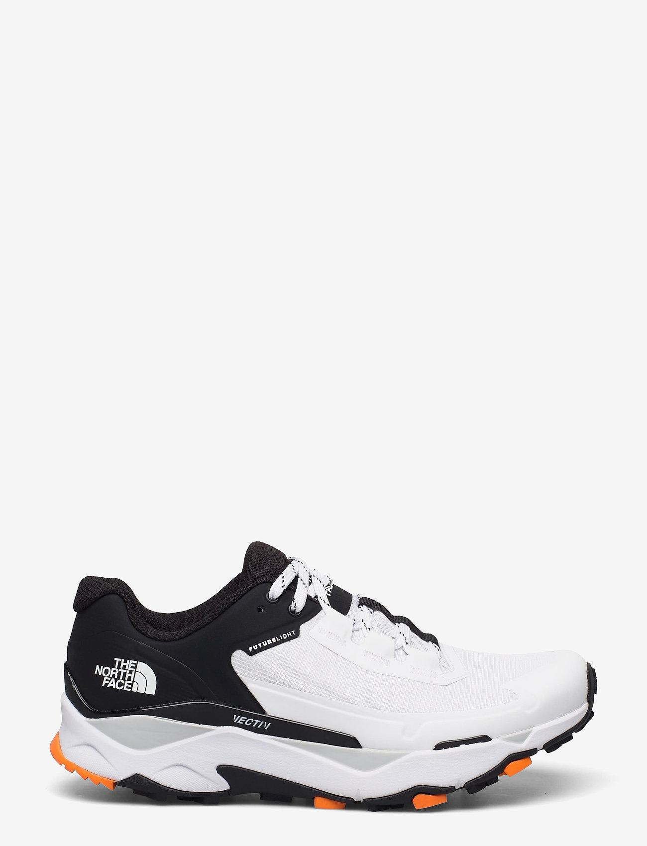The North Face - M VCTV EXPLRS FL - chaussures de randonnée - tnf white/tnf black - 1